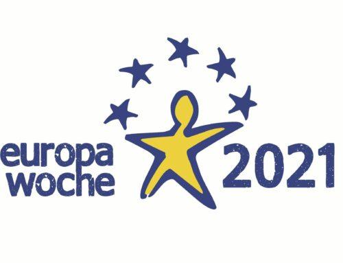 Online-Europawoche an der ASS vom 3. bis 7. Mai 2021